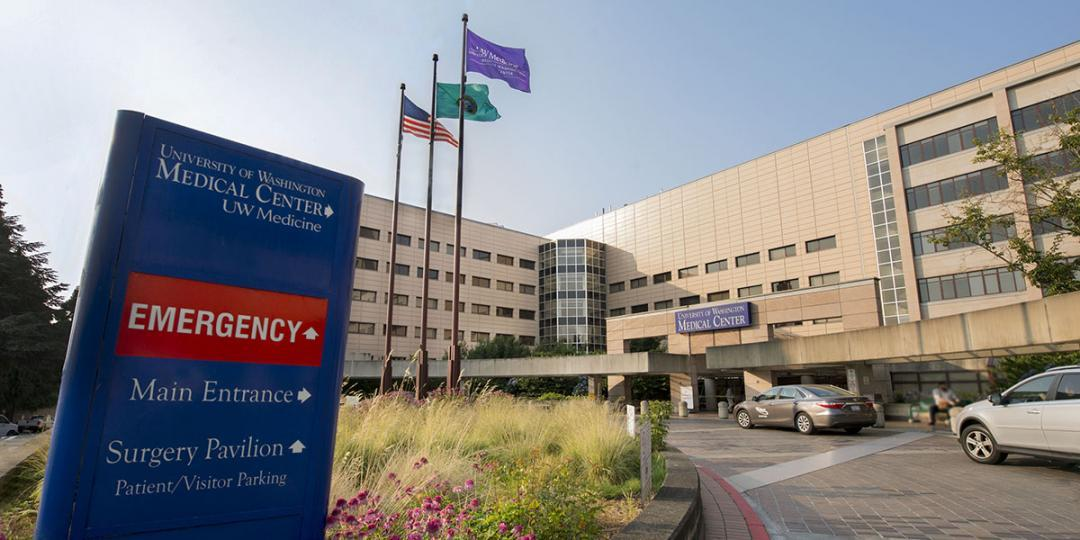 University of Washington Medical Center